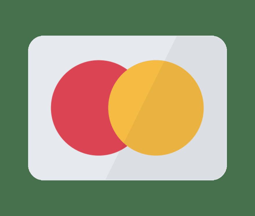 Top 125 MasterCard Online kasinos 2021 -Low Fee Deposits