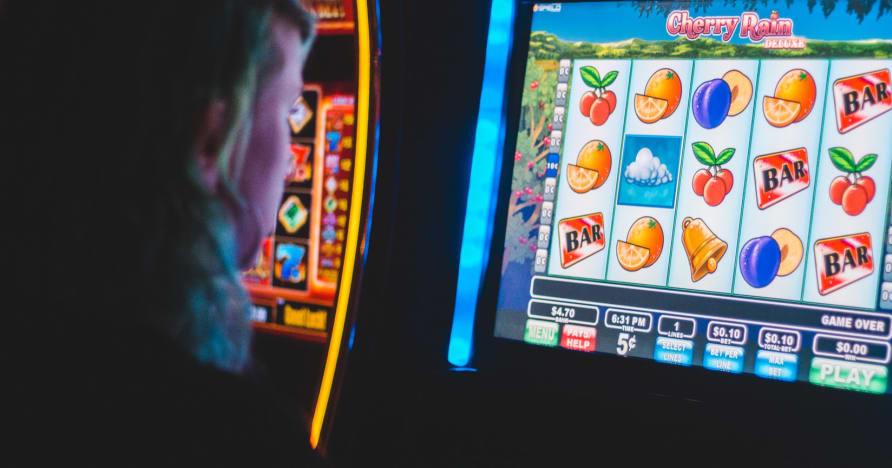 Jste připraveni vyhrát peníze na automatech?