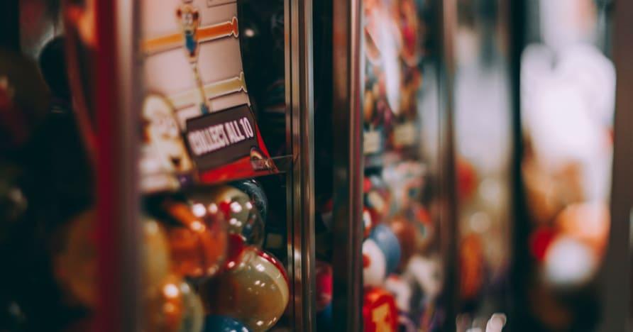 Užijte si výlet na Dálný východ s online automatem Bally's 88 Fortunes