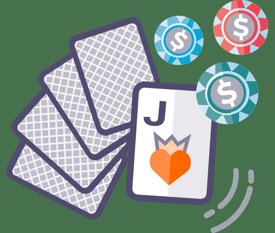 Hrajte Flop Poker Online -Top 2 nejvýše platící Online Kasinos 2021