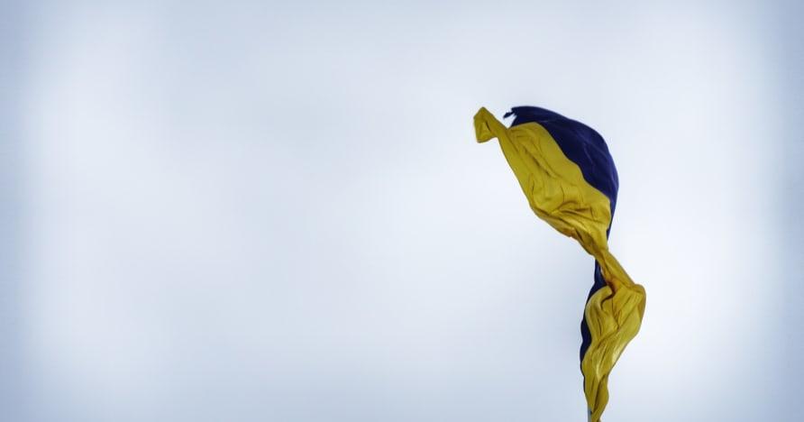 Parimatch získává vůbec první ukrajinskou licenci k hazardním hrám