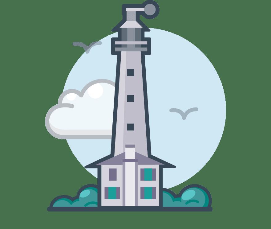 Nejlepší 14 Online Kasinos v Bermudy 2021