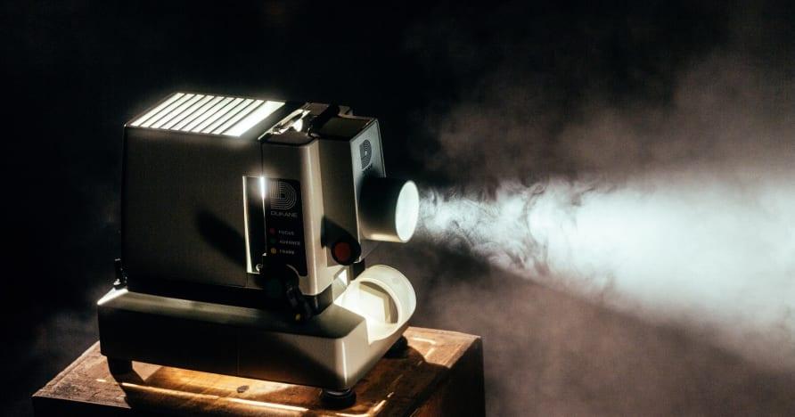 Turnaje o video automaty