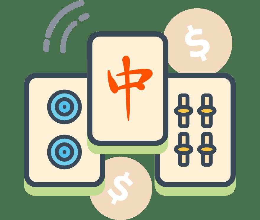 Hrajte Mahjong Online -Top 8 nejvýše platící Online Kasinos 2021