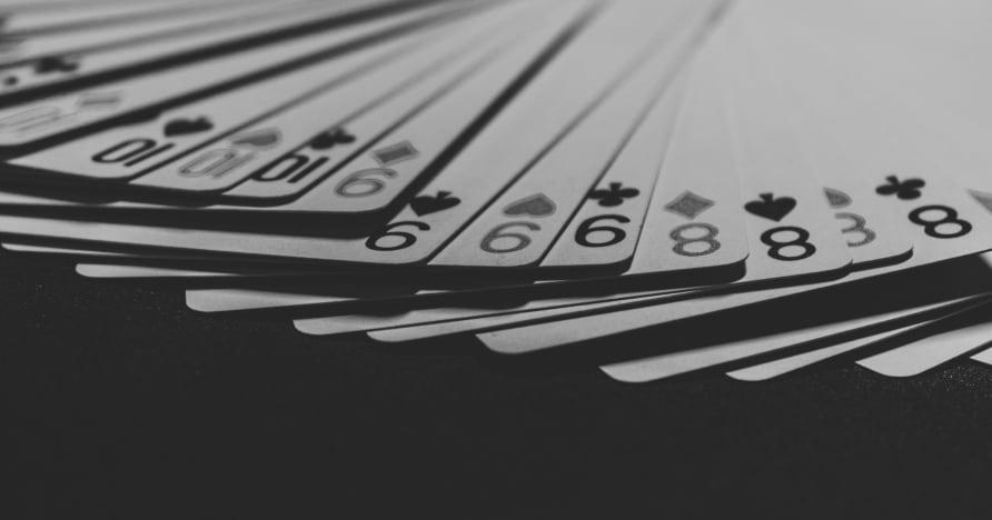 Tipy a triky pro online kasino a získejte více peněz za peníze