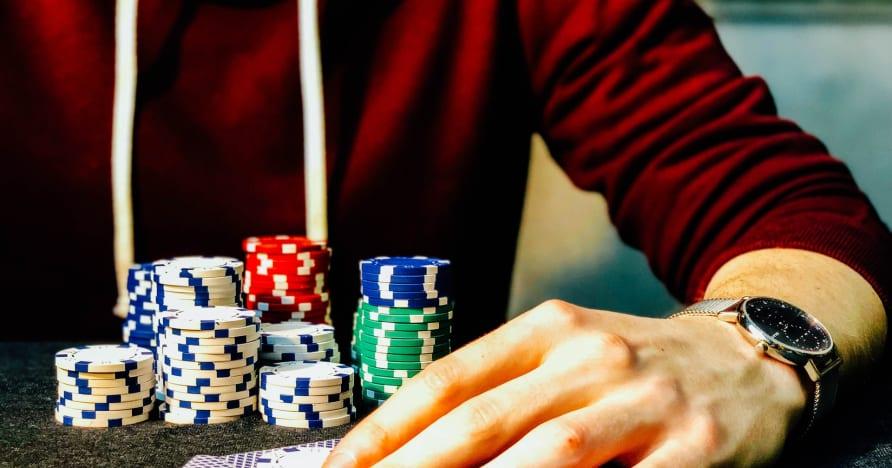 Tipy pro začátečníky pro online hazard