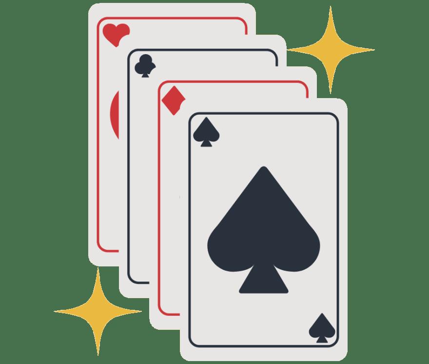 Hrajte Rummy Online -Top 9 nejvýše platící Online kasinos 2021