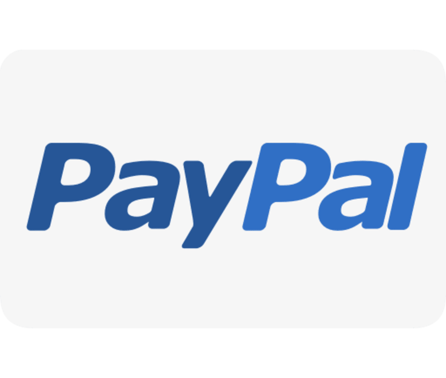 Top 18 PayPal Online kasinos 2021 -Low Fee Deposits